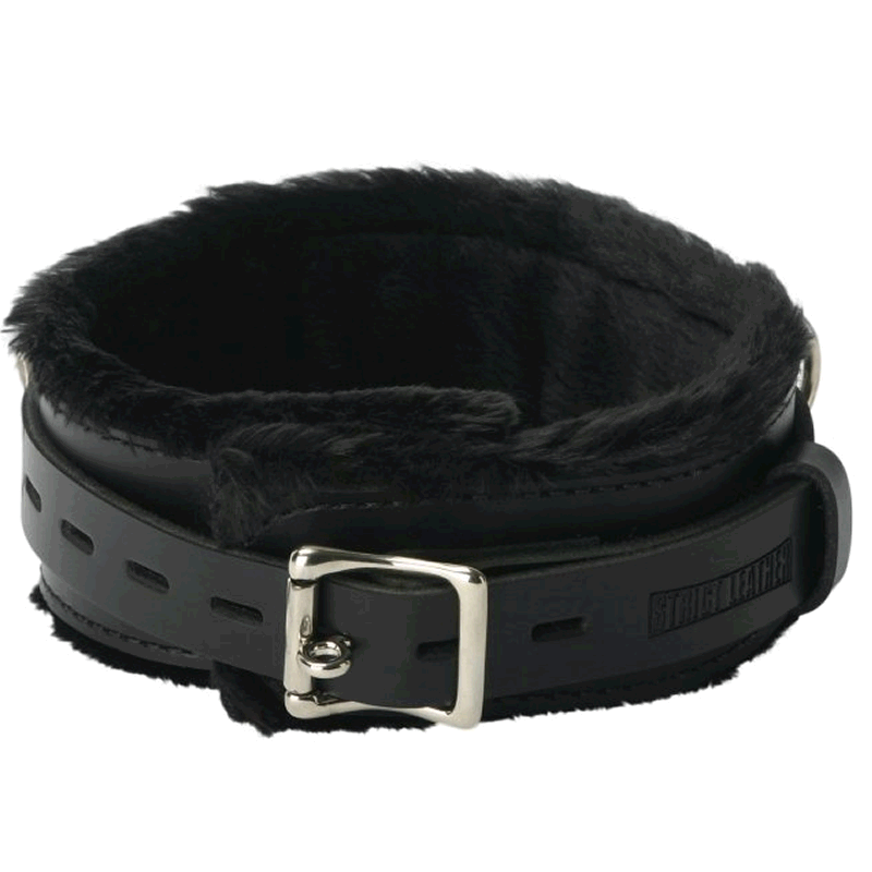 Premium Fur Lined Collar